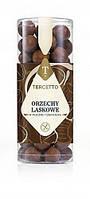 Фундук в молочном шоколаде Tercetto, 270г