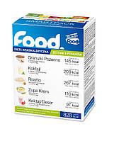 Набор для низкокалорийной диеты Smart Food, 182г