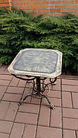 Столик кованый, фото 1