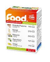 Набор для низкокалорийной диеты Smart Food, 179г