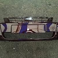 Передний Бампер Лада Приора 2170 окрашенный в цвет вашего автомобиля производства Тольятти Альянс Холдинг