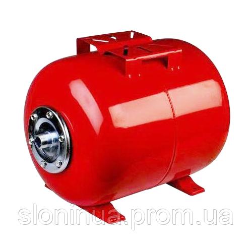 Гидроаккумулирующий бак Насосы + HT 24