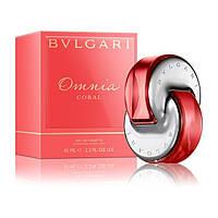 Omnia Coral - Bulgari ( парфюмированная вода - женская 50 мл ) RA05