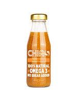 Напиток с семенами чиа и манго Chias, 200мл