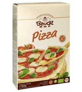 Смесь для приготовления пиццы безглютеновая Bauckhof, 350г