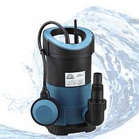Насос погружной дренажный для грязной воды Vitals aqua DT 307s