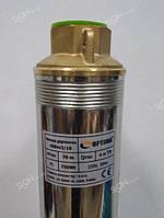 Насос скважинный с пов. устойчивостью к песку OPTIMA 4SDm3/10 0.75 кВт