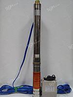 Насос скважинный с пов. устойчивостью к песку OPTIMA 3SDm1.8/14 0.37 кВт