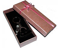 Брелок в подарочной коробке №868 so