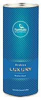 Formula Espresso 100% Arabica Luxsury Brazilian Decaf 250г. молотый в подарочном тубусе