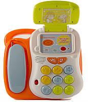 Развивающая игрушка Расти Малыш Говорящий телефон (TT13)