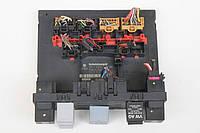 Блок электронный BCM VW Caddy III