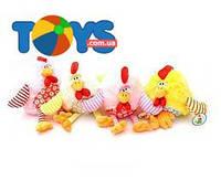 Мягкая игрушка «Новогодний петух», 861319