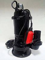 Фекальный насос Volks pumpe WQD8-12 0.9 кВт