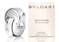 Omnia Crystalline - Bulgari ( парфюмированная вода - женская 50 мл ) RA14