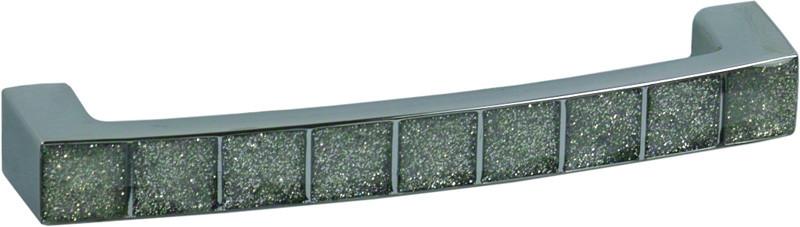 Ручка мебельная WMN550.096.RSG02 РГ 48