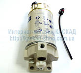 Сепаратор дизельного палива Parcer-Racor 245r1210MTC з підігрівом, фото 2