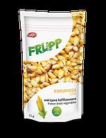 Сублимированная кукуруза Frupp, 15г