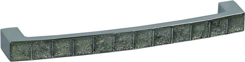 Ручка мебельная WMN550.128.RSG02 РГ 171