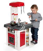 Смоби интерактивная детская кухня Tefal Studio Smoby 311003