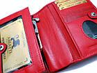 Портмоне кошелек женский Abiatti кожаный, фото 4