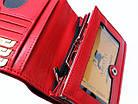 Портмоне кошелек женский Abiatti кожаный, фото 6