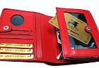 Портмоне кошелек женский Abiatti кожаный, фото 7