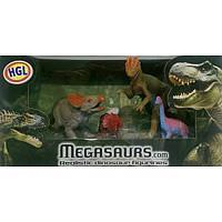 Игровой набор HGL Мир динозавров серии В (SV12180)