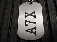 Avenged Sevenfold жетон