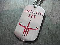 Quake III жетон