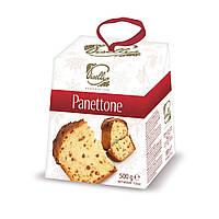 Панеттоне (кекс) классический Piselli 500г