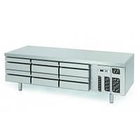 Холодильный стол  KUI206 GGM