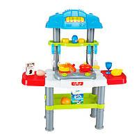 Детская кухня для девочки 77041