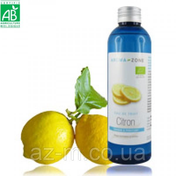 Гидролат Лимона (Citron) BIO