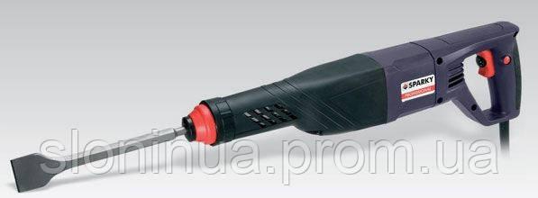 Отбойный молоток SPARKY K 306E 650Вт, 4.2Дж.