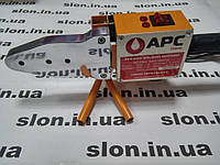 Паяльник пластиковых труб APC WM-10 (1500 Вт)