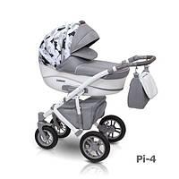 Универсальная коляска 2 в 1 Camarelo Picasso Pi-04