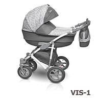 Универсальная коляска 2 в 1 Camarelo Vision 01