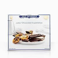 Бельгийское шоколадное печенье микс Jules Destrooper, 200г