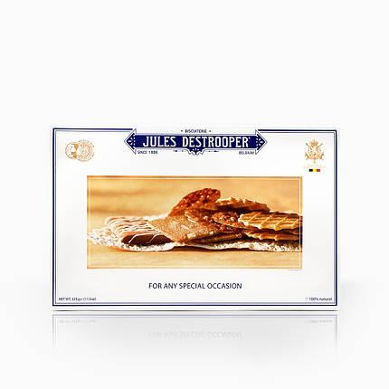 Бельгийское печенье праздничное Jules Destrooper, 325г, фото 2