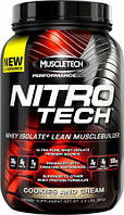 Muscle Tech Nitro-Tech 907g