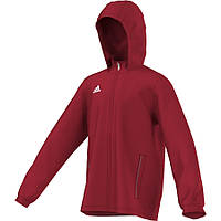 Ветровка Adidas CORE 15 RAIN JACKET S22285 JR