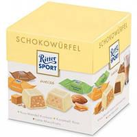 Конфеты в белом шоколаде Rittersport, 176г