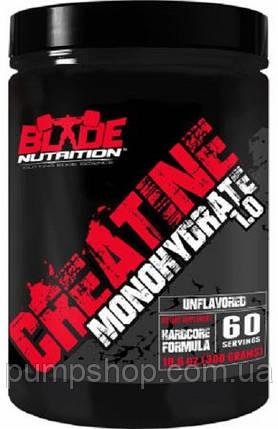 Креатин Blade Nutrition Creatine Monohydrate 1.0 -300 грамм, фото 2