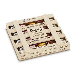 Коробка конфет с ликером Duc d'O, 250г