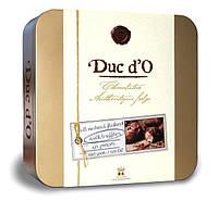 Бельгийский трюфель молочный Duc d'O, 500г