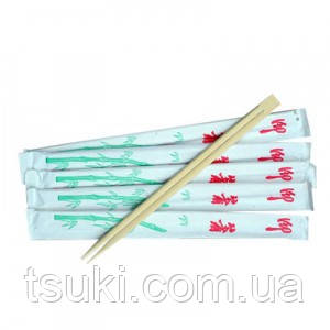 Палочки бамбуковые премиум 100шт.