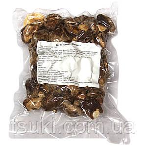 Грибы сушеные шиитаке 0,250кг.