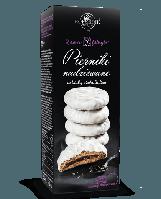 Печенье в белом шоколаде Kopernik, 150г