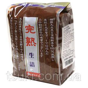 Паста Мисо темная 1,0 кг соевая